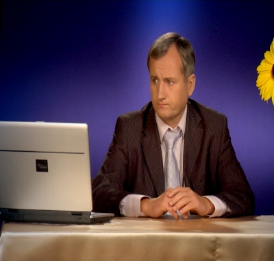 Скетч-шоу «Братан-Ботан» (серия 1)