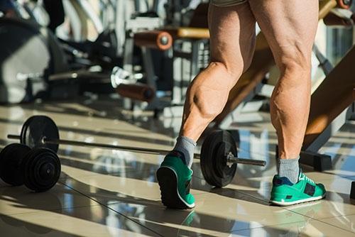 Sport  bodybuilding